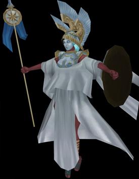 Pallas Athena Shin Megami Tensei Imagine Wiki